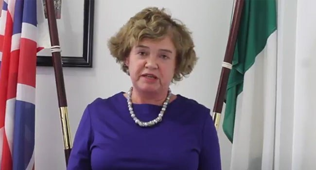 British High Commissioner to tour S/East over Nigeria's political  settlement, security issues, others – NN NEWS